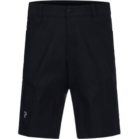 Peak Performance M's Iconiq Long Shorts Black